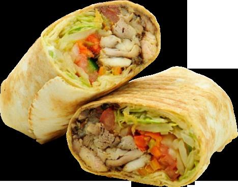 Chicken-Shawarma